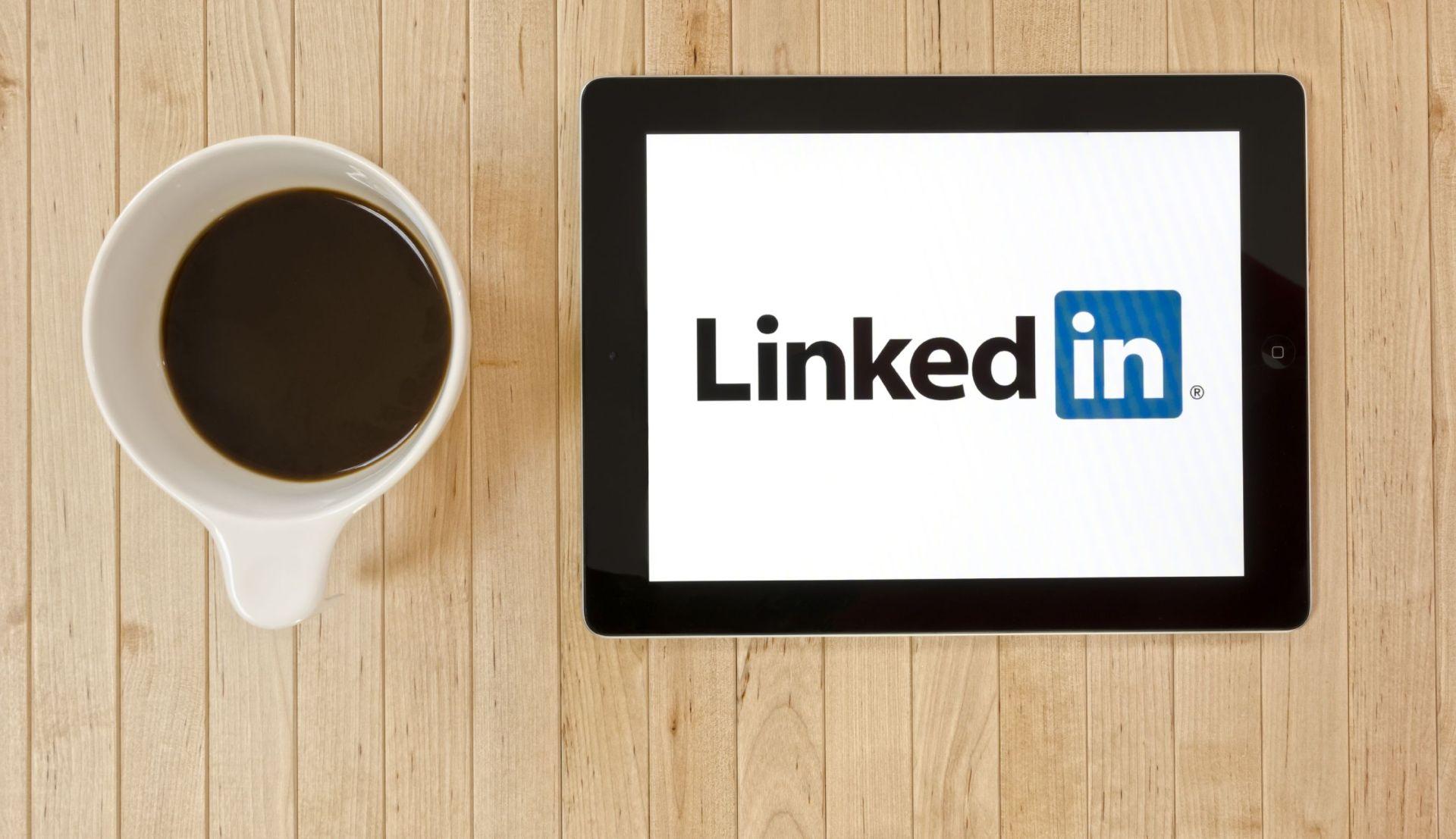 Postupy, které zlepší váš profil na LinkedIn