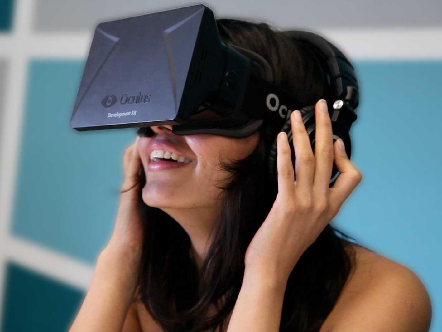 Bude virtuální realita i marketingovou realitou?