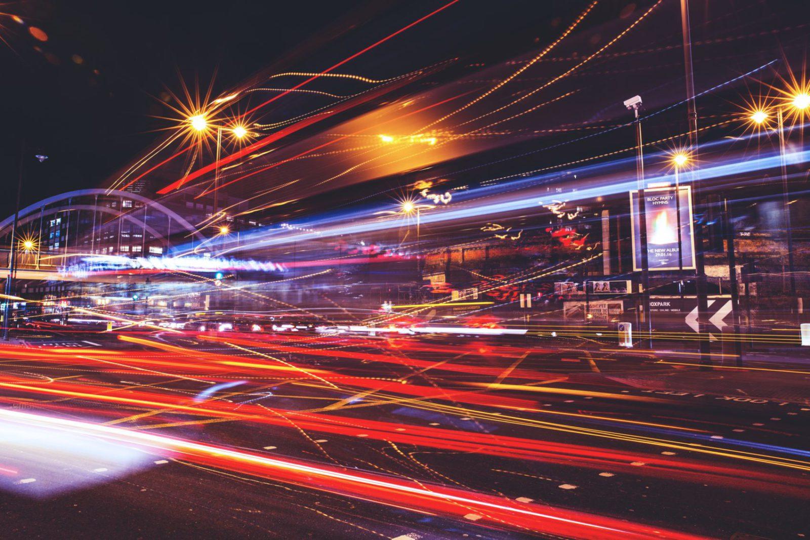 Rychlost načítání webu? Jak ji změřit?