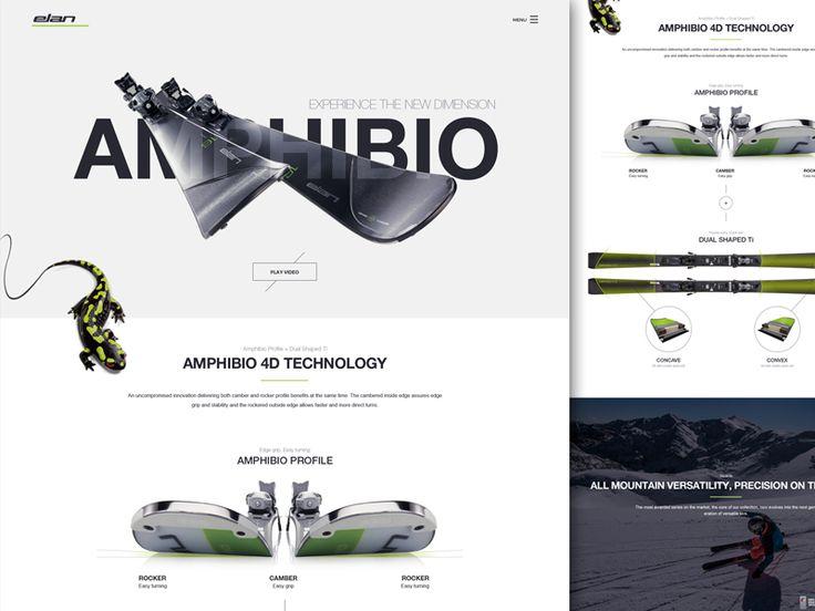 Amphibio by Webshocker