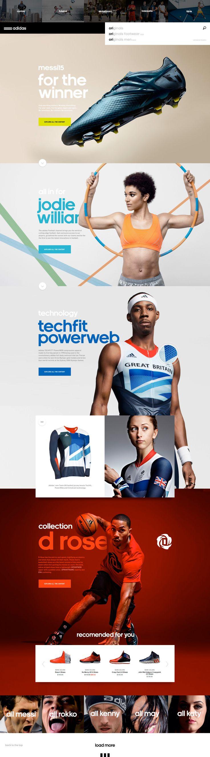 Adidas by Rafael Kfouri