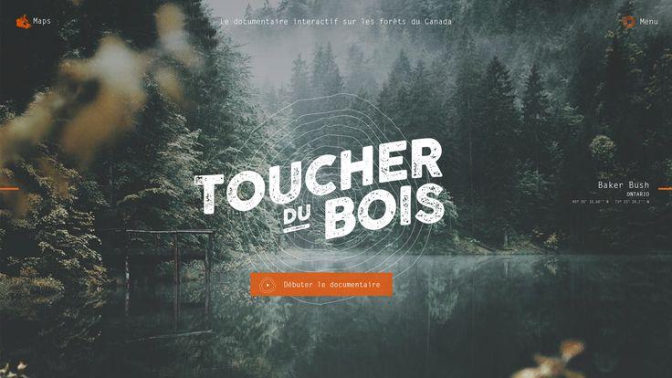 """""""Toucher du bois"""" by Lionel Durimel"""