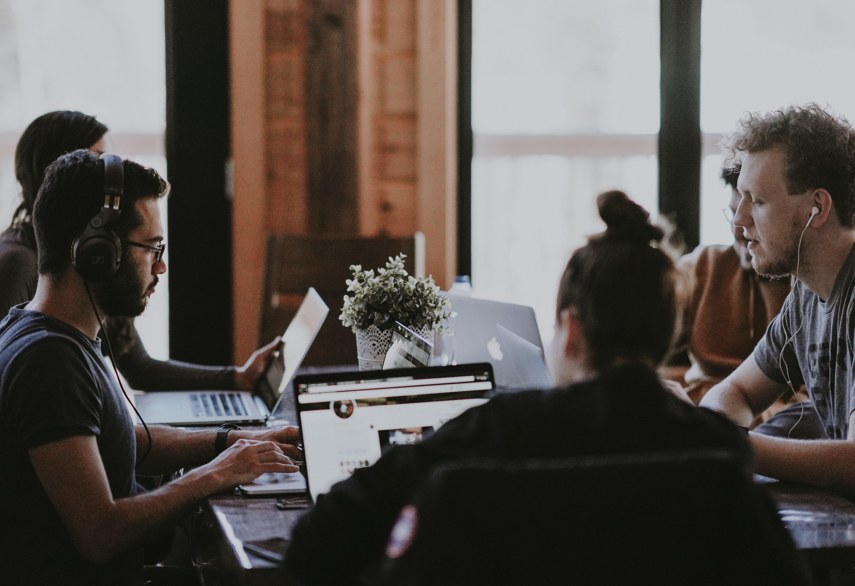 Jak naučit svůj tým pracovat na dálku